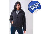 Zorrel Weather Series Ladies Breathable Soft She..