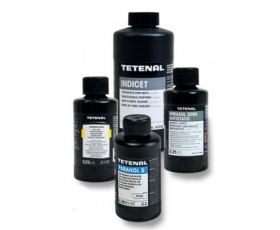 Tetenal Black & White Film Chemistry Kit
