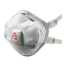 3M Respirator Mask FFP3 Classification