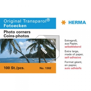 Extra Large Photo Corners  100