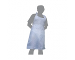 Disposable poly aprons 200