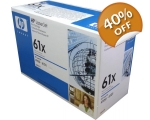 Hewlett Packard LaserJet Toner Cartridge C8061X..