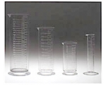 MEASURING CYLINDERS 150ml