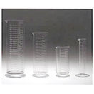 MEASURING CYLINDERS 600ml