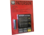 Paterson Digital Triple Timer