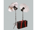 Tungsten Umbrella Kit LIT101