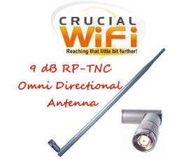 9 dbi antenna RP TNC Router Access point Linskys, Cisco