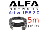 Alfa Network 5M Active US..