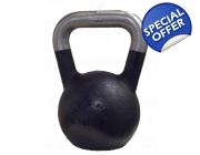 20kg Pro Range Kettlebell with Free P&P