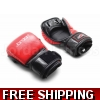 MMA Sparring Glove - Large leather