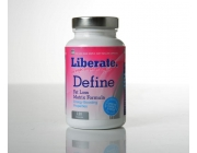 L8 Liberate 'DEFINE' – Fat Loss Matrix Formula