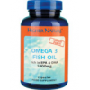 Higher Nature Omega3 Screened Fish Oil..