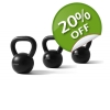 Bootcamp Kettlebell Special - LIMITED ..
