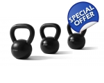 Kettlebell Trainer Pack..