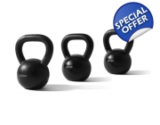 Basic Kettlebell Trainer Package with FREE P&P