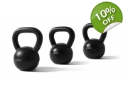 Womens Beginners Kettlebell Set with FREE P&P