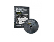 Winning Kumite Strategies Vol1 Ultimate Punches&Strikes DVD Matt Price