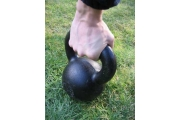 Kettlebells - Their app..
