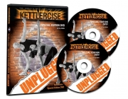 Kettlercise Unplugged DVD