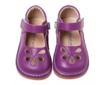 Melon - purple - toddler shoes