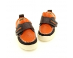 Sailor - Orange - Kids shoes