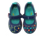 Seed - Navy - toddler shoes - kids shoes