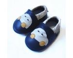 Cars - softies - baby shoes