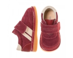 Red Racer - Toddler Shoes