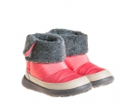 Frozen - Pink - toddler and kids boots