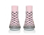 Cool in Pink - Moccis - Moccasin