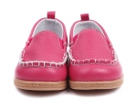 Navajo - Hot Pink - toddler shoes