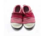 Pinky - softies - baby shoes