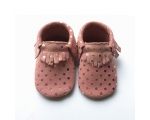 Dot - Moccasin - baby shoes
