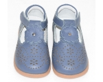 Forget Me Not - Navy - toddler shoes - kids shoes