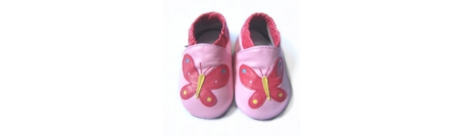 Baby Shoes (Soft Soled) 10.7cm to 14.2cm