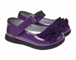 Frill - kids shoes