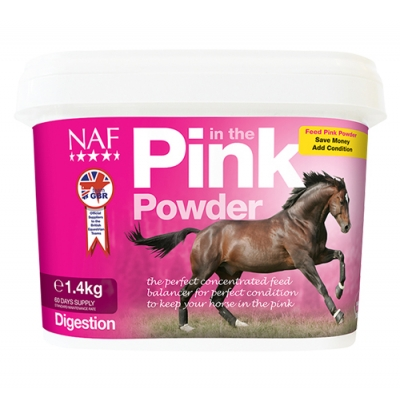NAF Pink Powder 2...