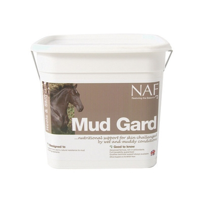 NAF Mud Guard 1kg