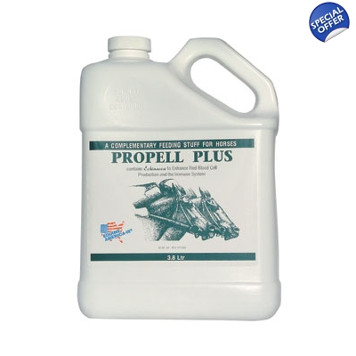 Propell Plus 3.8 ltr