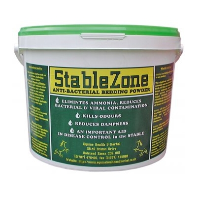 SP Equine Stable Z..
