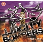All City Bombers DVD -