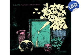 Farewell Good Night´s Sleep CD