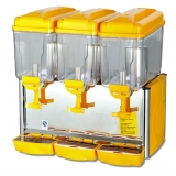 Juice Dispenser 3x12L