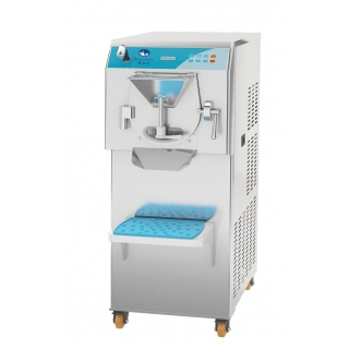 Batch Freezer W10