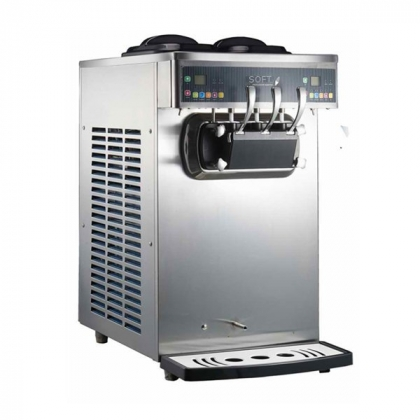 HG230 Air Cooling - Gravity - Dual Flavor Counter Top Machine
