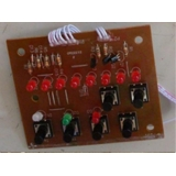 Buton Board old