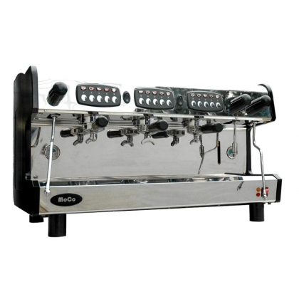 three espresso machine