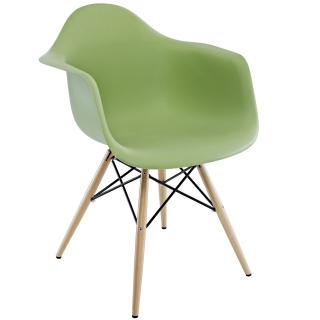 Eames DAW Chair Plastic