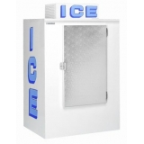 M420 Outdoor Ice Merchandisers
