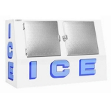 M400 Outdoor Ice Merchandisers